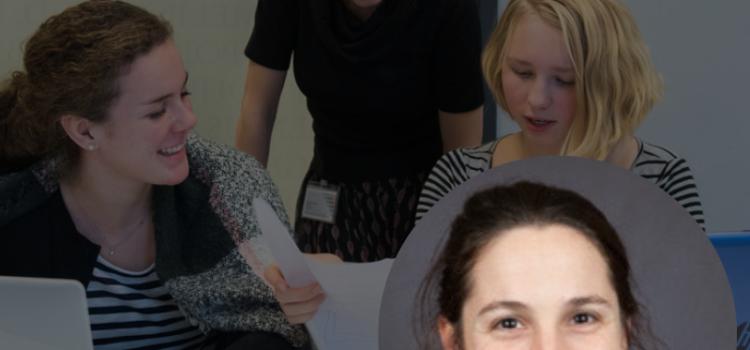 Peerfeedback en activerende werkvormen bij Introduction to Linguistics