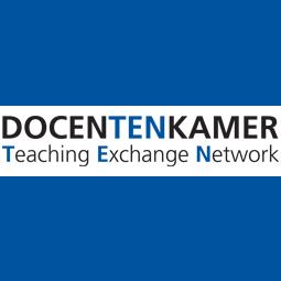 Onderwijsconferentie docenTENkamer